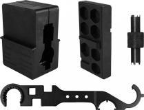 Aim Sports Ar15/m4 Armorer Kit Vise
