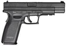 SPG Xd9621 45 5 Essential BLK