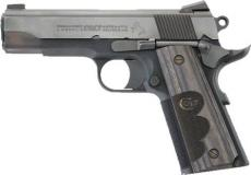 WC LW Commander (45acp)