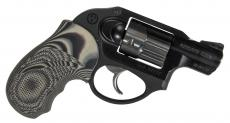 PAC 61232 G10 Grips LCR Checkered