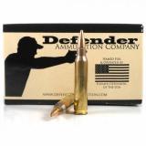 Defender .223 55gr, FMJ BT, 1000