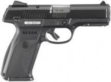 """Ruger Sr40 Standard 40 S&W 4.14"""""""