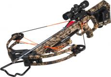 Wicked Ridge Crossbow Kit