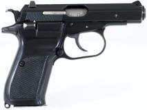 Ci Czech Cz-82 9x18mm 1-12rd