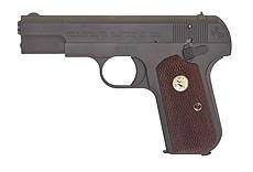 Colt 1903 Parkerized (.32acp)
