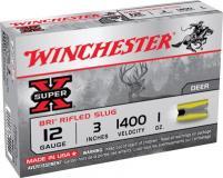 Winchester Super X Slugs 12 ga