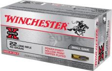 Winchester Ammo Super X 22 Long