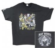 RAT Worx Steyr Aug T-shirt (small)