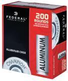 FED Cal45230200 45 230 FMJ Alum