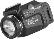 Streamlight Tlr-7 Black 500 Lumens
