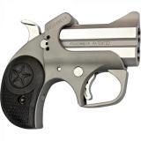 "Bond Arms Roughneck 9mm Derringer 2.5"""