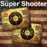 Calibers 5 Visit Super Shooter Card