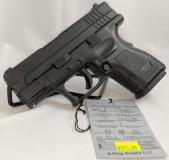 Springfield ARM Xd-9sc (a-4589)
