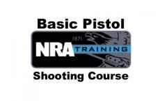 Basics of Pistol Shooting