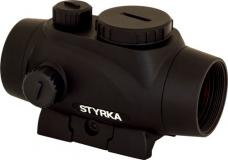Styrka Green Dot S3 5moa Green