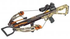 Cec Covert Bloodshed Crossbow K