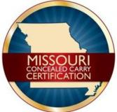 Concealed Carry Class - Missouri