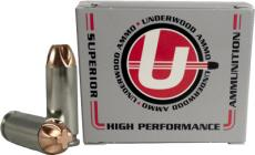 Underwood Ammo 10mm 140gr.