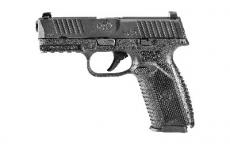"Fn 509 9mm 10rd 4"" Blk"