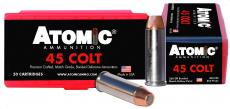 Atomic 00444 Match 45 Colt (lc)