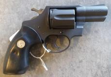 Pre-owned Colt Commando Special .38spl Revolver