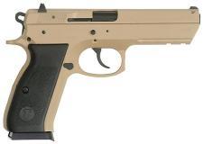 """Tristar T-120 9mm 4.7"""" Desert Sand"""