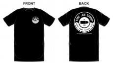 The 45 Shop Logo Shirt L
