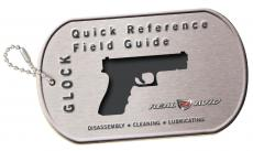 Avid Avglockr Glock Field Guide