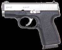 Kahr Arms Cm4543 Cm45 DAO 45acp