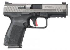 Canik Tp9sf Elite 9mm 15rd Tungsten