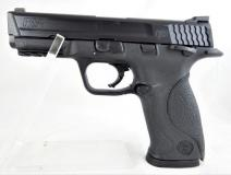 Smith & Wesson M&p9 9mm 4.25""