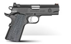 1911 Ro Elite Lw Champ 9mm