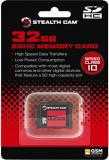 Stealth Cam Sdhc Memory Card