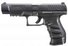 Ppq M2 9mm Black 10+1 5