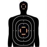 All Ez Aim Human Target 4pk