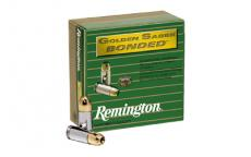 Remington Ammunition Gsb40swab Golden Saber Bonded