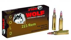 Wolf Bulk Rifle Ammunition