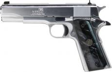 Iver Johnson 1911a1 .38 Super