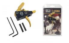 Usm4 Drop-in Trigger (titanium Nitride)