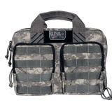 G*outdoors GPS Tact Quad Pistol Case