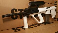 Steyr Arms White AUG 1.5x Scope