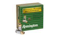 Remington Ammunition Gsb45apab Golden Saber Bonded