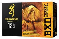 Browning Ammo B193911236 BXD Extra Distance