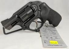 Ruger LCR (a-3738)