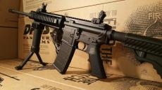 Dpms Panther Arms Oracle W/ Quad
