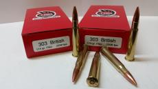 TGD 303 British 174 GR FMJ