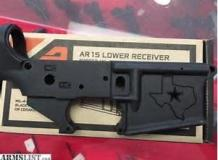 Aero Precision Texas Ar-15 Lower