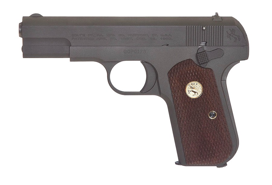 Colt 1903 Blued (.32acp)