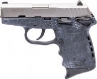 Sccy Cpx1-tt Pistol Dao 9mm