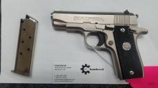 Colt Mark 4 .380 ACP